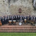 Polizeiorchester Rheinland-Pfalz