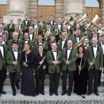 Musikkorps der Bayerischen Polizei
