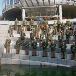 Polizeimusikkorps des Saarlandes