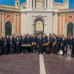 Polizeiorchester Brandenburg
