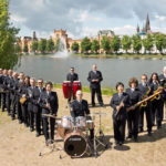 Landespolizeiorchester Mecklenburg-Vorpommern