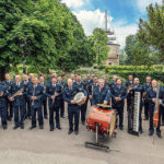 Polizeimusikkorps Thüringen